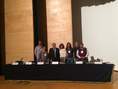 Universitarios participaron en 3er. Congreso Nacional 'Por ...