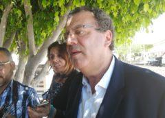 Propone Gilberto inversión con el estado en programas sociales
