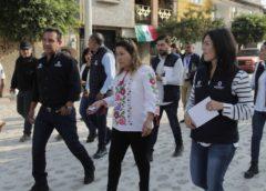 Invierte Municipio de Querétaro 6.1 millones de pesos en obra social para la colonia el Marqués Queretano
