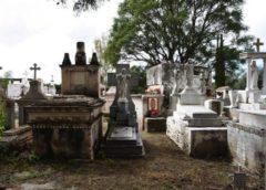 Realizará operativo por festejos del Día de Muertos