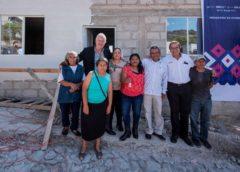 Entrega El Marqués viviendas dignas en apoyo a los habitantes de la demarcación