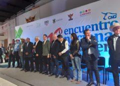 Pide gobernador de Querétaro a la (SADER) recuperar programas para el campo