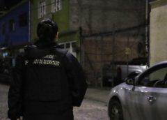 Detienen a Sujeto relacionado con feminicidio en Landa de Matamoros