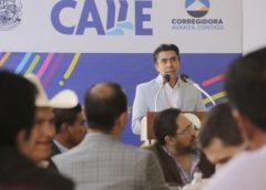 Presentan informe de Consejos Ciudadanos en Corregidora