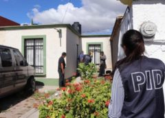 Detienen a sujetos relacionados con el asesinato de una mujer en Saldarriaga