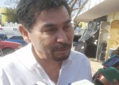 Se tiene un 57% de avance en trabajos de repavimentación de Bernardo Quintana
