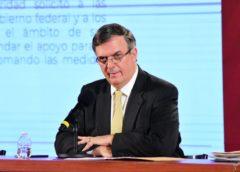 Declaran en México emergencia sanitaria por COVID-19